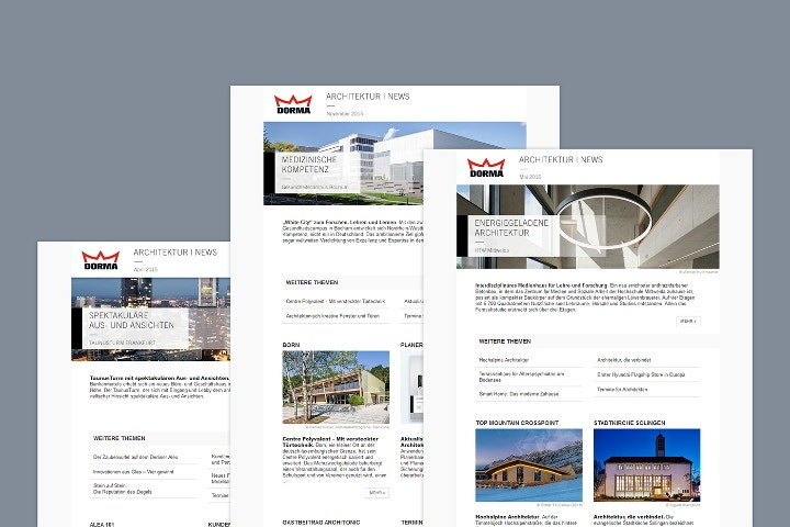 newsletter-layout-template