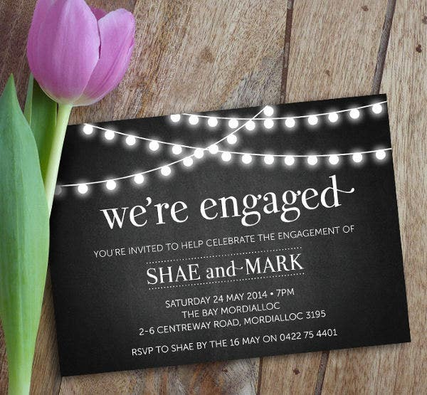 sample engagement party invitation2