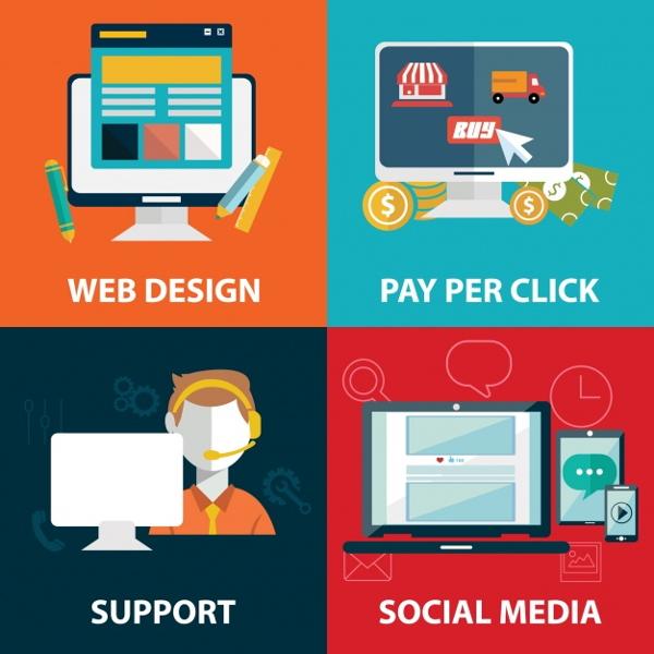 web-elements-design