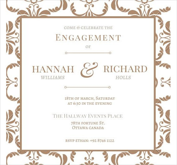 vintage-floral-engagement-invitation