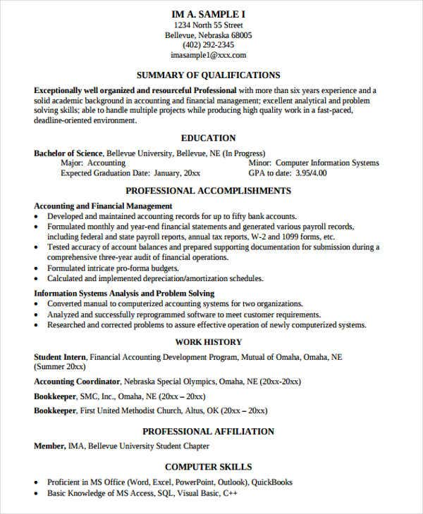 simple resume format simple resume format in pdf 53 resume