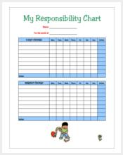 free-chore-chart-template-pdf