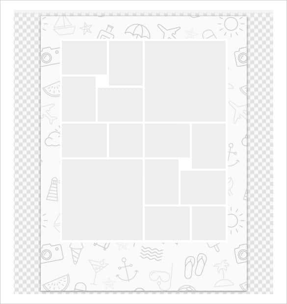best photo collage template maker download min