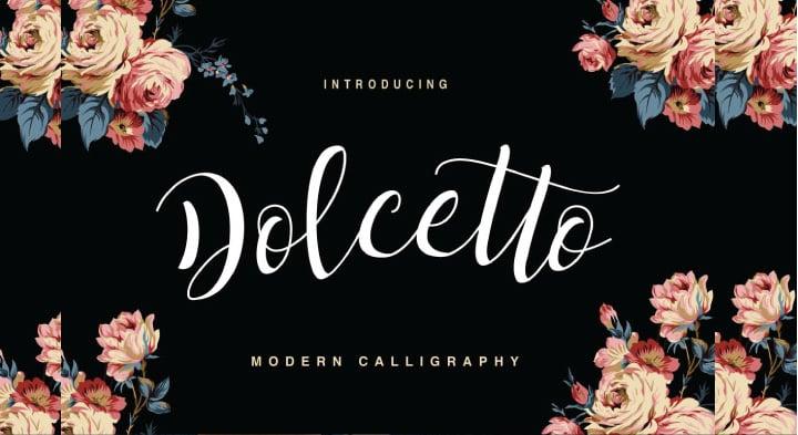 dolcetto-script-font