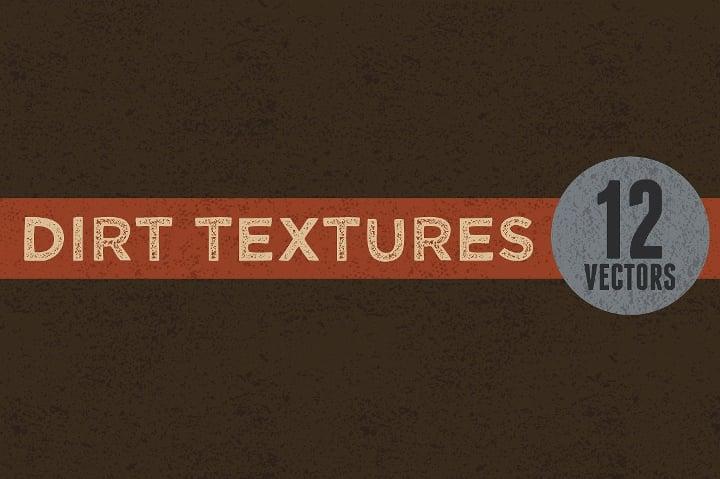 vector-dirt-textures