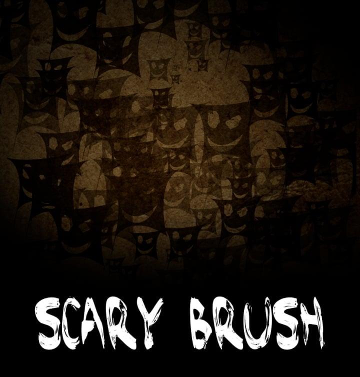 scary-brushes