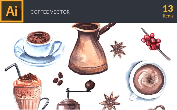 vector web design pack2