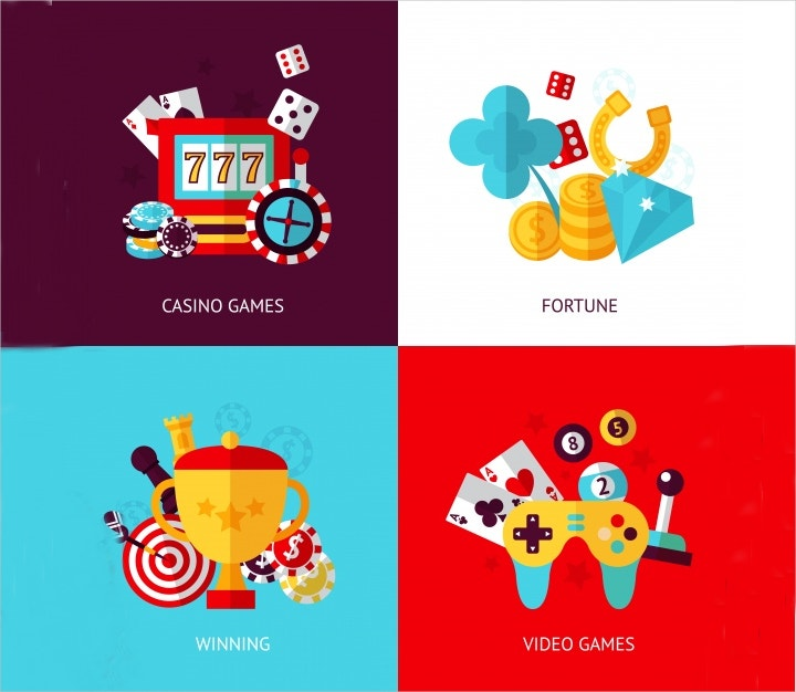 game design vector1
