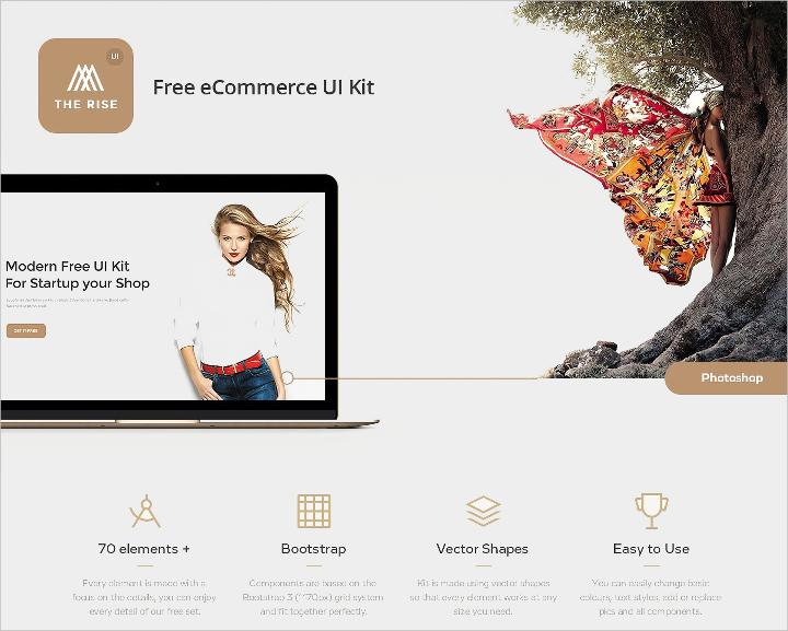 e commerce ui web elements1
