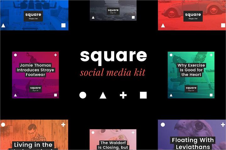 social media web elements3