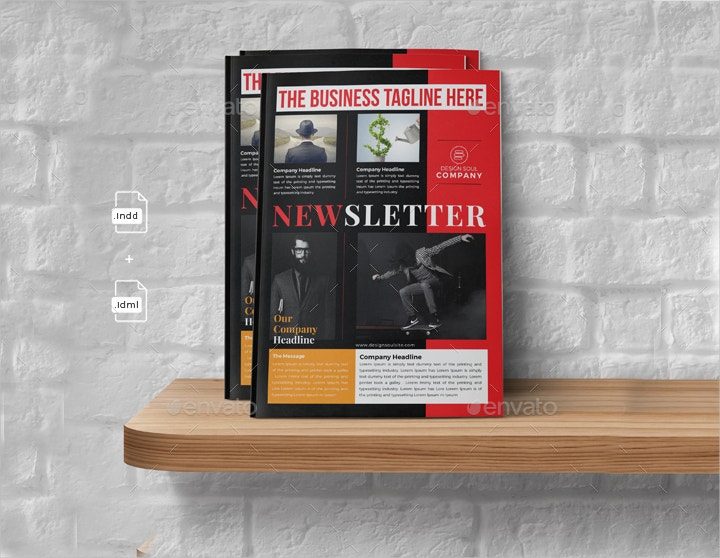 modern-newsletter-template