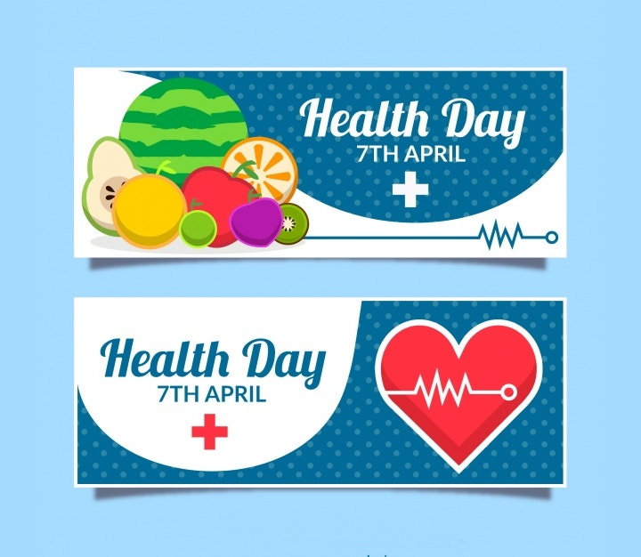 world health day banners1