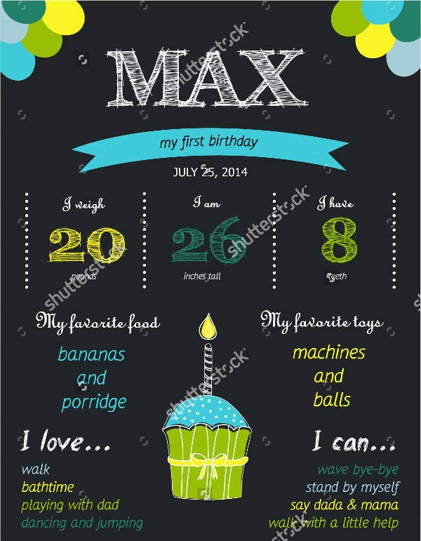 first-birthday-cake-poster