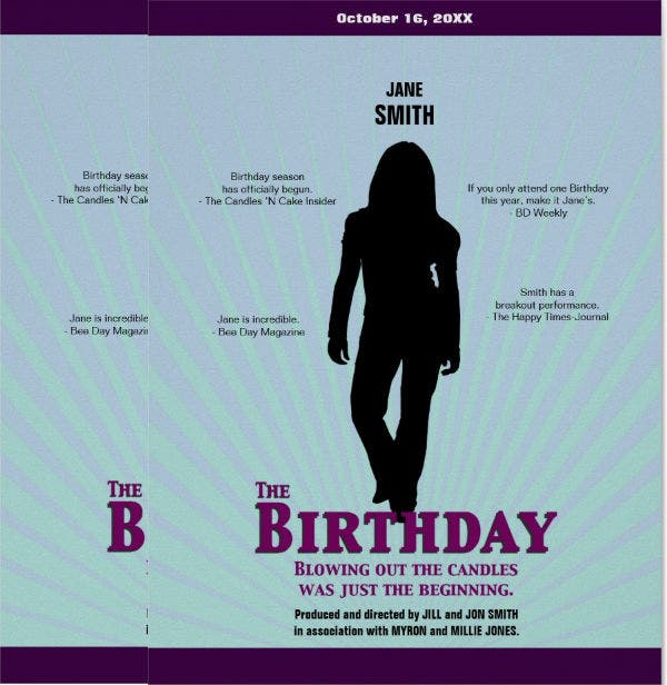 unique-birthday-movie-poster