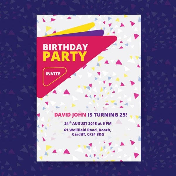 birthday-event-party-poster