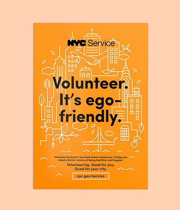 service-campaign-poster