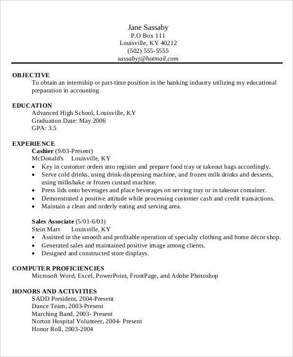 how to make a resume for a highschool graduate   essay writers
