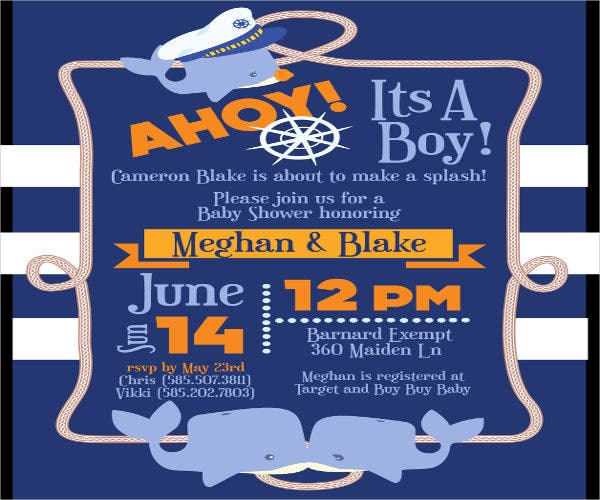 nautical-baby-shower-banner