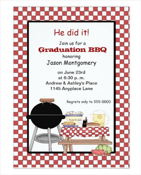 graduation-bbq-invitation-card