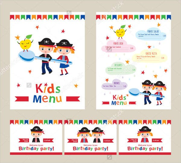 kids-birthday-party-menu