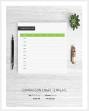 comparison_chart_template1