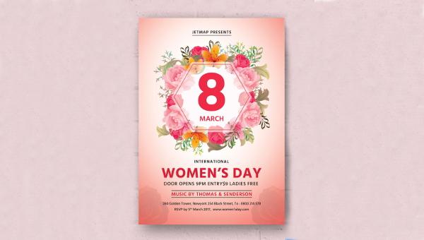womensdayfreebies