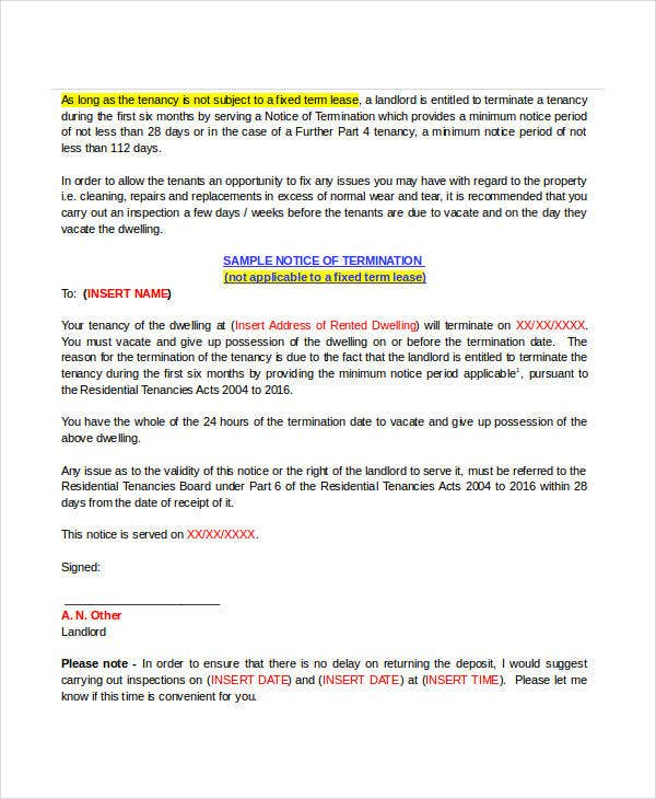 tenancy termination notice letter3