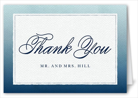 thank-you-wedding-card