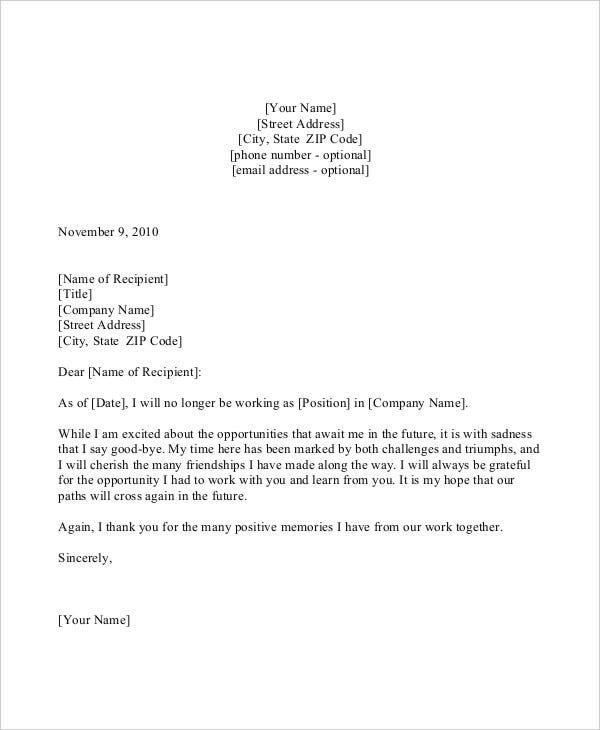 formal business farewell letter1