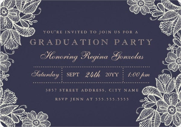 vintage-lace-graduation-invitation