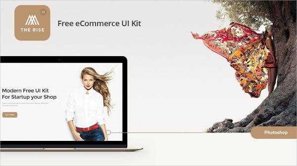 e-commerce-ui-web-elements