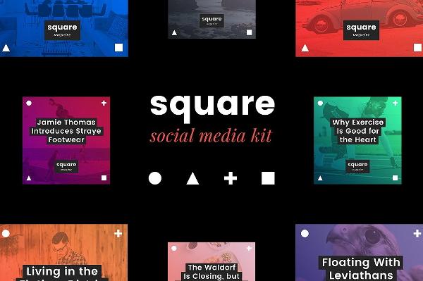 social-media-web-elements