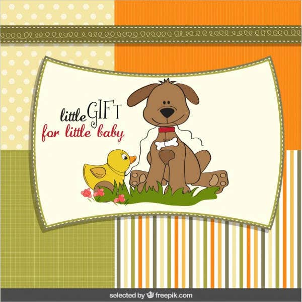 free-baby-gift-card-template