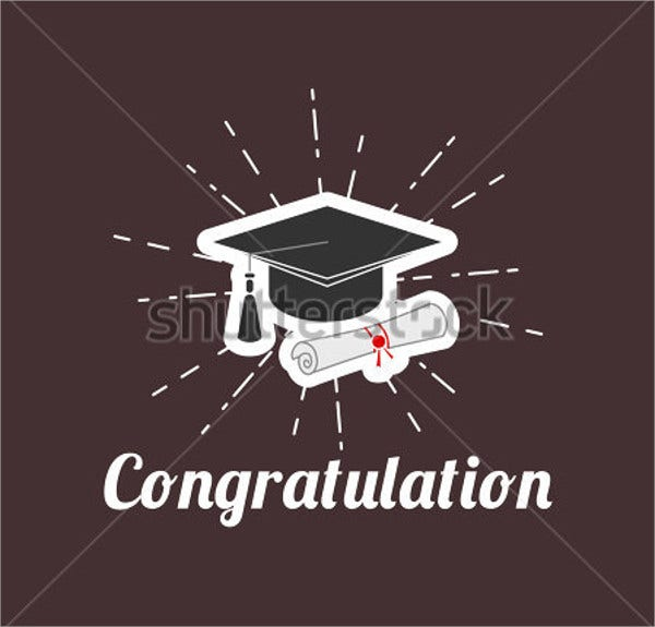 graduation-hat-shaped-invitation