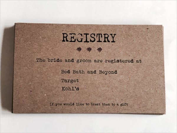 wedding-registry-gift-cards