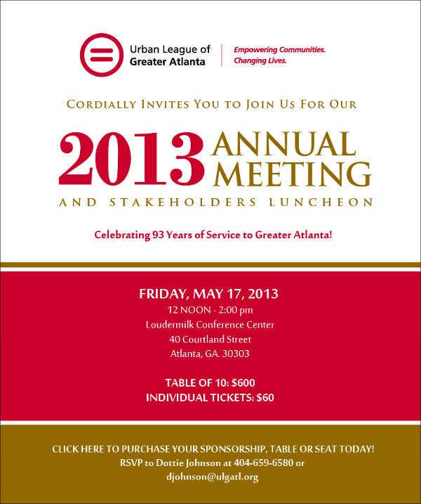 company-annual-meeting-invitation