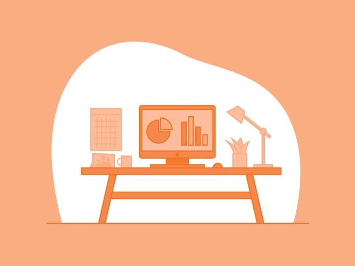 desk-illustrations