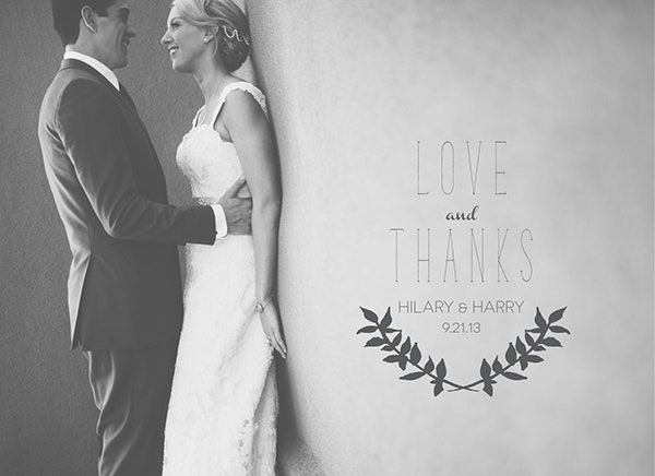 unique-thank-you-wedding-cards
