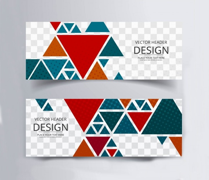 colorful-modern-banners