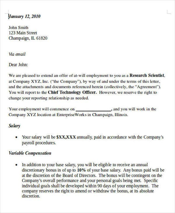 company offer letter1