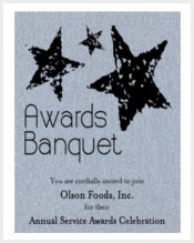 stars-on-silver-sparkle-business-awards-invitations