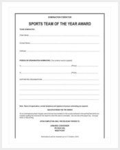 sports-team-of-the-year-award-template