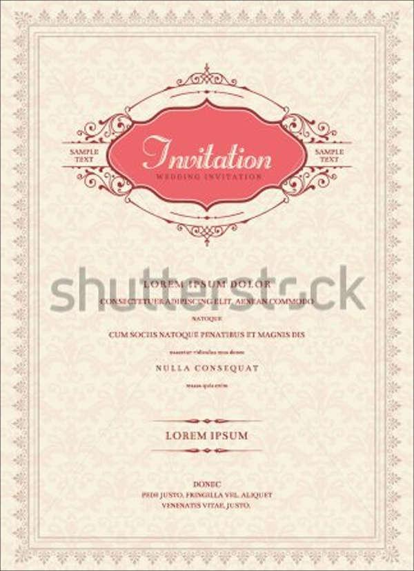 38  meeting invitation designs