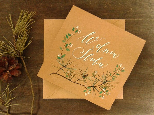 special-handmade-wedding-cards