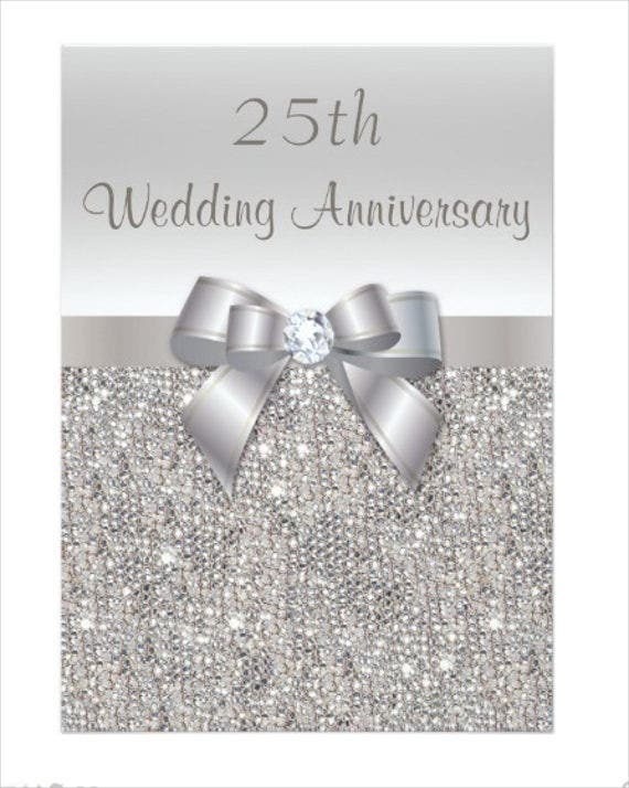 special wedding anniversary cards