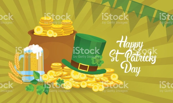 saint-patricks-day-festival-greeting-card