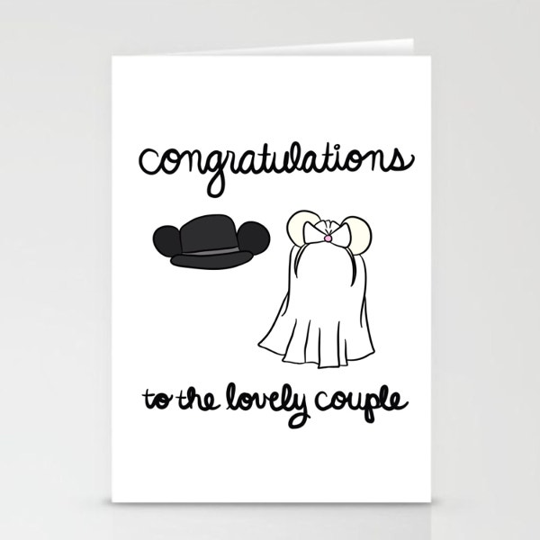 disney-wedding-congratulations-cards