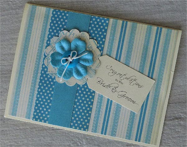 homemade-wedding-shower-cards