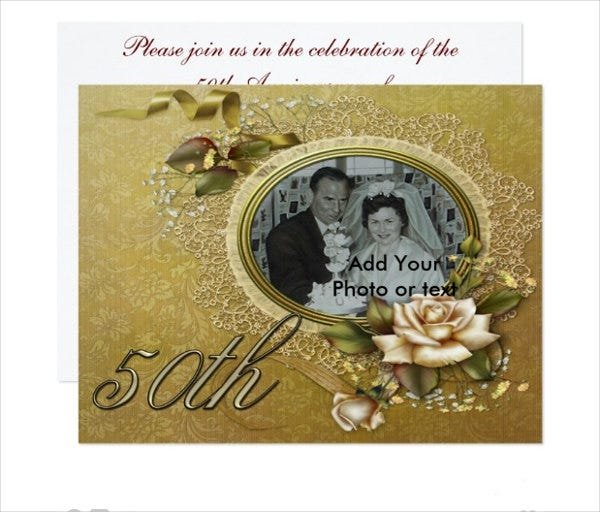 wedding-anniversary-announcement-cards