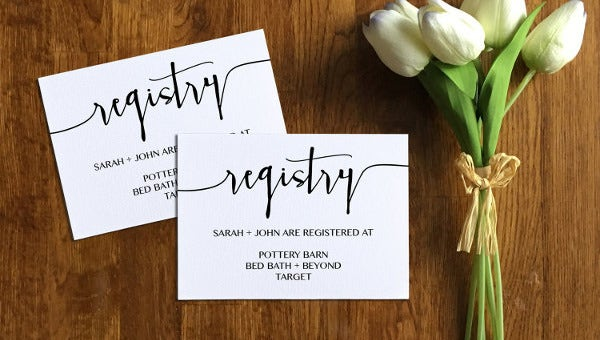 weddingcardpsd